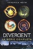 Divergent. La serie: Divergent-Insurgent-Allegiant-Four...