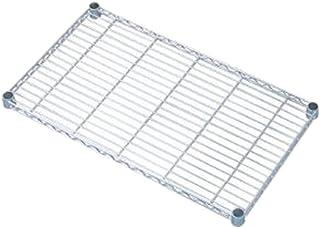 アイリスオーヤマ メタルラック 棚板 ポール径25mm 幅120×奥行61cm 耐荷重125㎏ MR-1260T