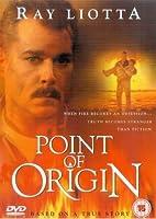 Point of Origin [DVD]