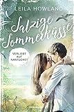 Salzige Sommerküsse: Verliebt auf Nantucket (German Edition)
