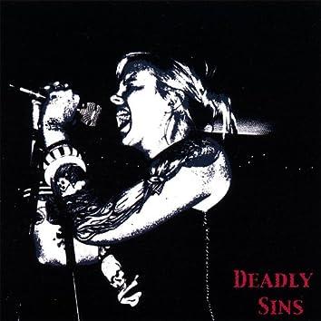 Deadly Sins Ep
