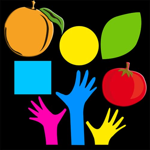 Fruta Verdura Color para niños