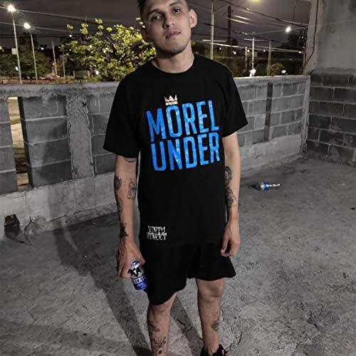 Morel Under