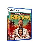Far Cry 6 Limited Edition PS5 - Esclusiva Amazon - PlayStation 5
