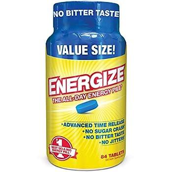 Best energize pills Reviews