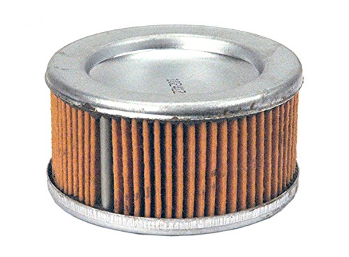 ISE® Filtre à air de rechange pour Stihl Remplace les références : 4201-140-1805, 4203-141-0300 Compatible avec les modèles BR320, BR400, SR320, SR400