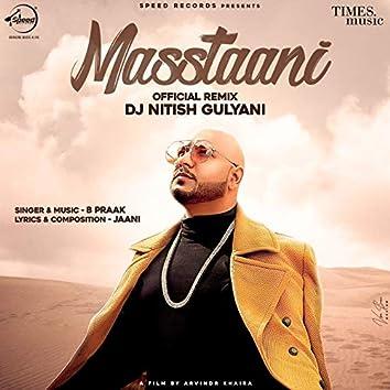 Masstaani (Remix) - Single