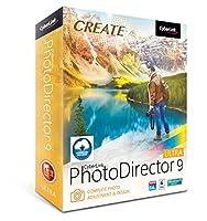 Cyberlink PhotoDirector 9 パッケージ版 [並行輸入品]