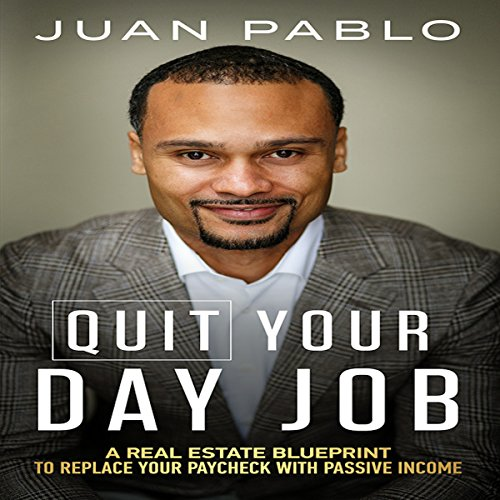 Quit Your Day Job audiobook cover art