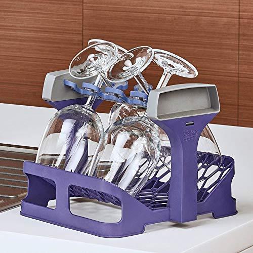 Stemware Rack for Beko & Blomberg Dishwashers
