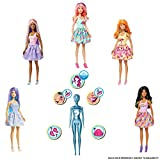 Barbie- Color Reveal Surtido de muñecas (Mattel GTP42)...