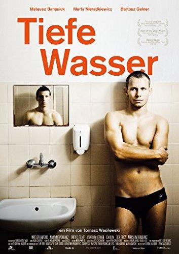 Tiefe Wasser (OmU) [Alemania] [DVD]