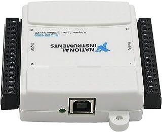 USBデータ取得カードモジュール 779026-01 DAQ National Instruments NI USB-6009用
