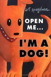 Open Me...I'm a Dog