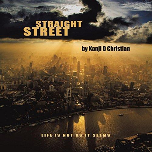 Straight Street audiobook cover art