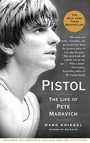 Pistol: A Biography of Pete Maravich (English Edition)