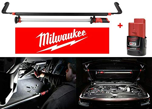 Milwaukee 2125-20 Underhood Light