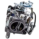 maXpeedingrods Carburetor for Toyota 4K 1.3L Engine, for Toyota Corolla 1977-1981 for Toyota Starlet 1982-1984 2110013170