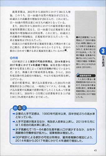 実務教育出版『令和2年度試験完全対応公務員試験速攻の時事』