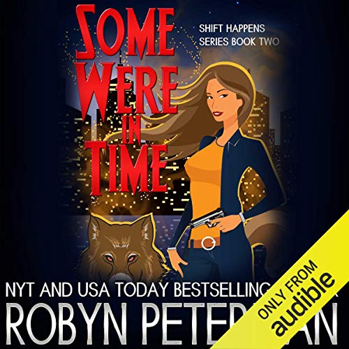 Some Were in Time audiobook cover art