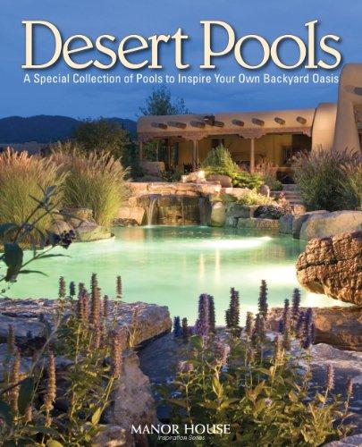 Desert Pools (English Edition)