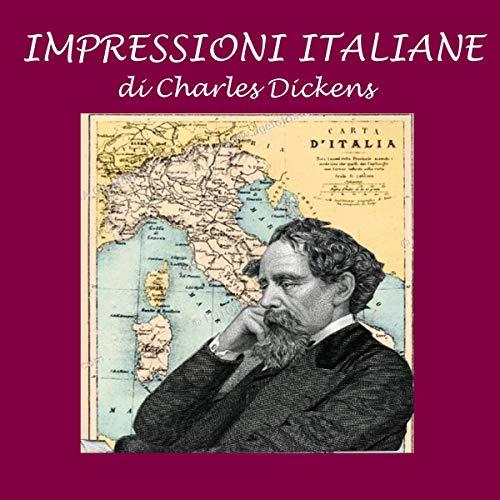 Impressioni italiane copertina