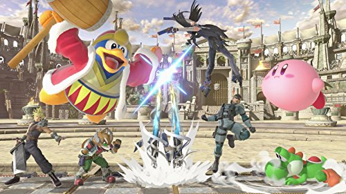 Super Smash Bros. Ultimate - 2