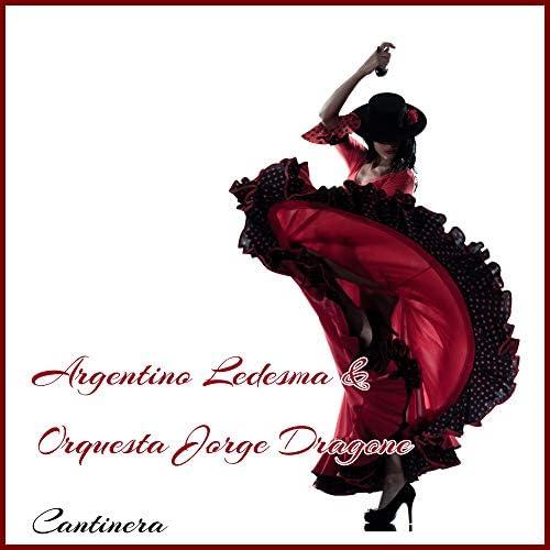 アルヘンティーノ・レデスマ & Orquesta Jorge Dragone