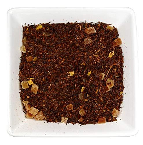 Rooibusch-Tee Orange - Kaktusfeige 100 g
