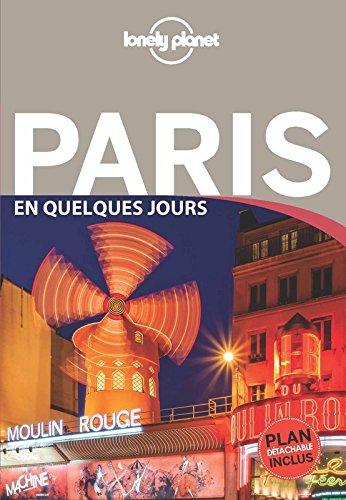 Paris En quelques jours - 4ed