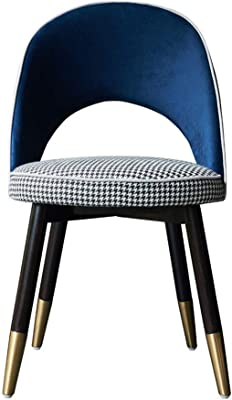 Astounding Amazon Com Rivet Lawson Mid Century Modern Angled Leather Onthecornerstone Fun Painted Chair Ideas Images Onthecornerstoneorg