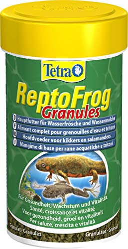 Tetra ReptoFrog Granules - 100 ml