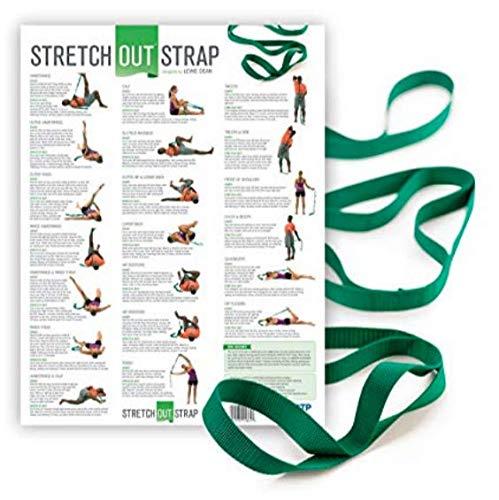 Optp 265920 De originele Stretch Out Band met Poster