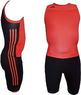 adidas WL Suit M Herren Leichtathletik Weightlifting