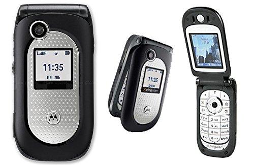 Motorola V365 no contract cellular phone AT&T