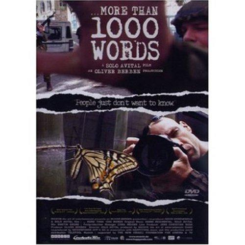 More Than 1000 Words [Region 2] by Ziv Koren