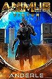Victor (Animus Book 12)