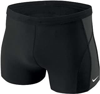 Nike Men's Team Poly Square Leg Swimsuit
