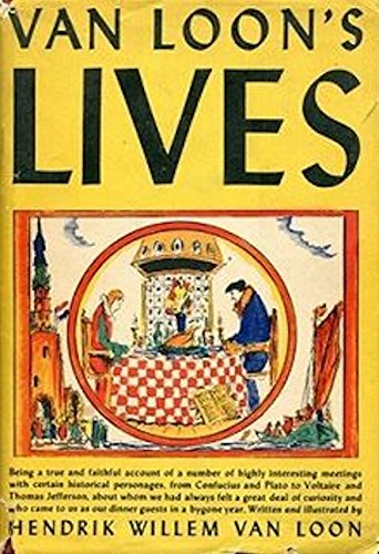 Van Loon's Lives:...