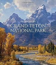 للرسامين من Grand tetons National Park