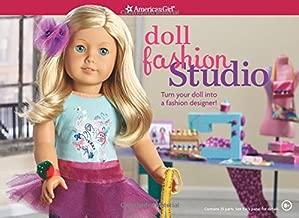 Best doll fashion studio book Reviews