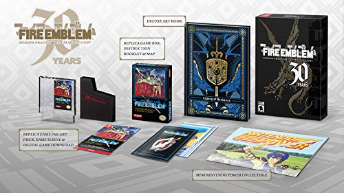 Fire Emblem 30th Anniversary Edition - Nintendo Switch