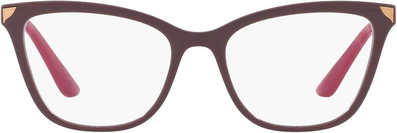 Vogue Women's Vo5206 Finally resale start Max 64% OFF Cat Eyeglass Prescription Eye Frames