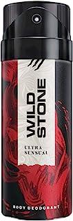 Wild Stone Ultra Sensual Deodorant Spray 225ml