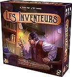 Asmodee - BOMINV01FR - Les Inventeurs