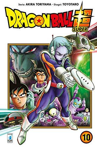 Dragon Ball Super (Vol. 10)