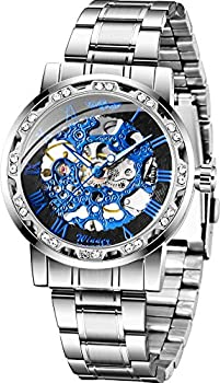 Best android skeleton watch Reviews