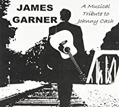 Musical Tribute to Johnny Cash by James Garner