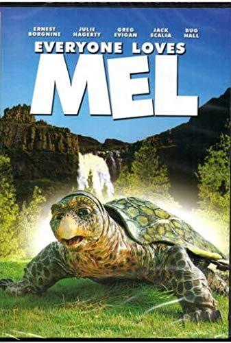 Mel [Reino Unido] [DVD]