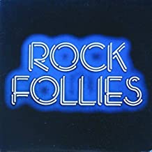 Charlotte Cornwell , Julie Covington And Rula Lenska - Rock Follies - Island Records - 27 212 XOT